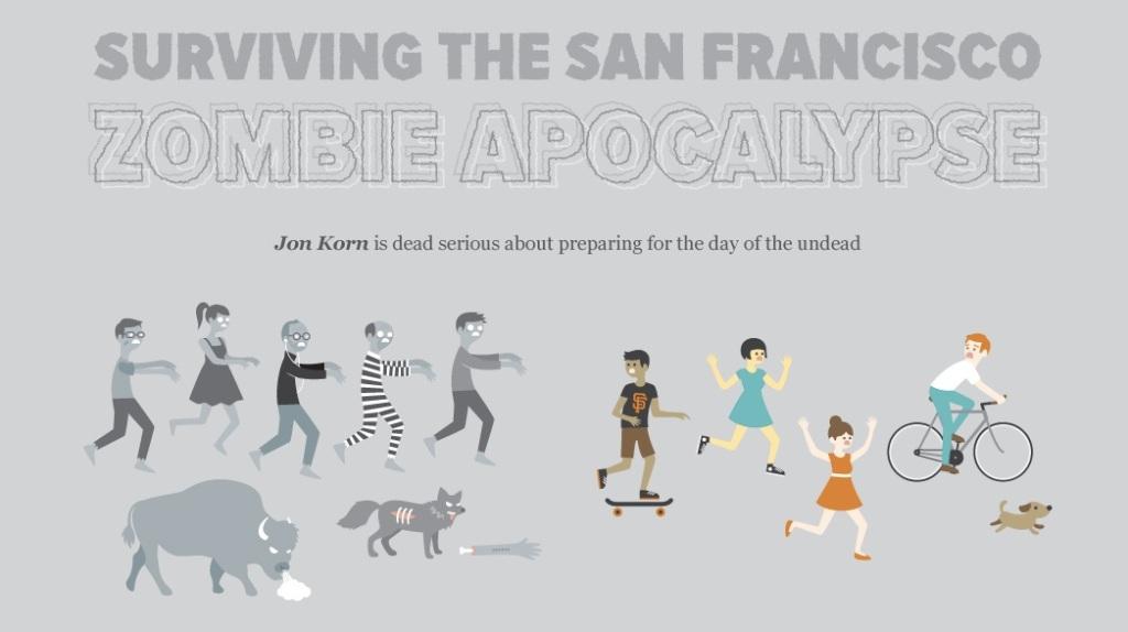 SF Zombies