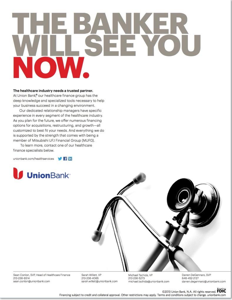 UB HealthCare